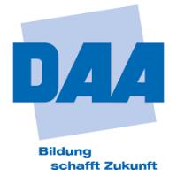 Logo DAA Mecklenburg-Vorpommern
