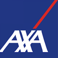 Logo AXA Generalvertretung  Alfons Spieß
