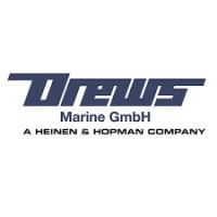 Logo Drews Marine MV GmbH